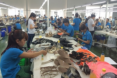 Exports of leather and footwear industry to increase in 2019