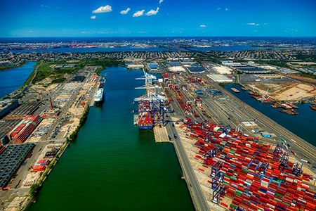 Cargo Volumes at U.S. Ports Expected to Drop by 20 Pct Due to Coronavirus