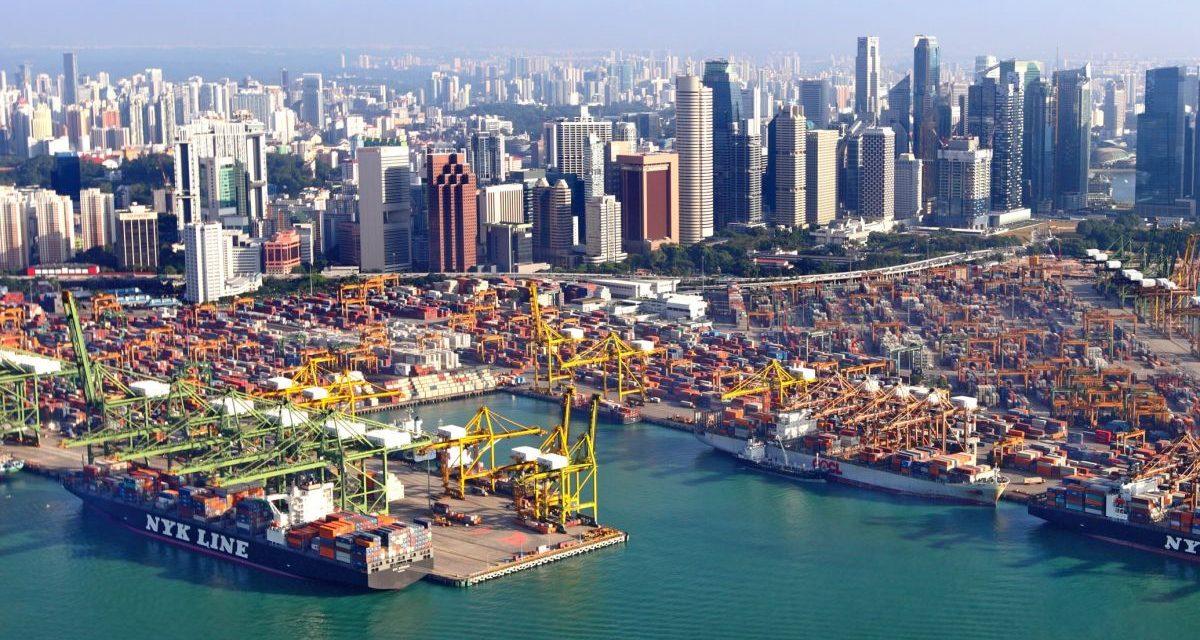 20 quốc gia ký thỏa thuận cam kết duy trì hoạt động của các cảng biển để đảm bảo thương mại hàng hải