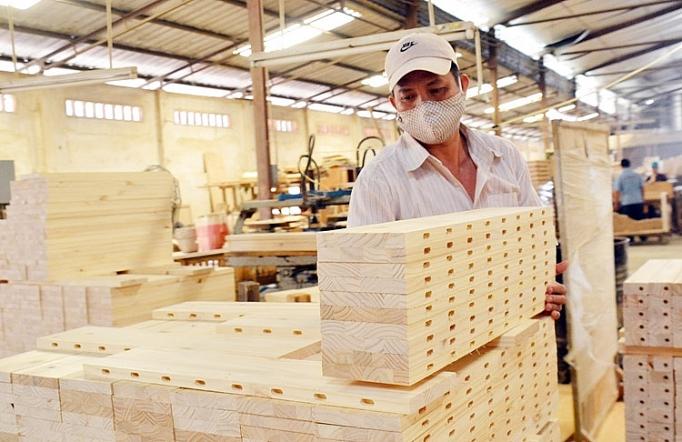 Canada tăng nhập khẩu đồ nội thất bằng gỗ từ Việt Nam